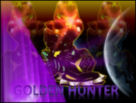 SpartanPro1 - Golden Hunter