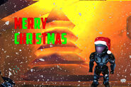 Star Warfare Christmas