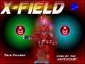 SpartanPro1 - X-Field Armor