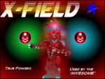 SpartanPro1 - X-Field Armor