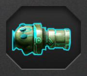 Energy Gloveslot