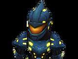 Thunder Armor