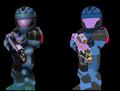 SpartanPro1 - Viper Cutout comparison