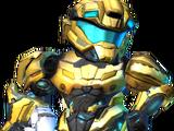 Eagle Armor