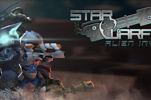 Star Warfare Wiki