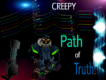 SpartanPro1 - Creepy Path of Truth