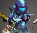 Atom Armor Set