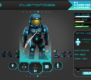 Strike Armor Set
