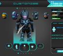 Viper Armor Set