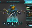 Titan Armor Set