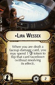 Lira Wessex