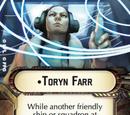 Toryn Farr