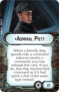 Commander-Imperial Admiral Piett new