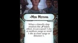 "How-to use Commander ""Mon Mothma"" - Star Wars Armada Explained (SWAE)"