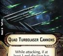 Quad Turbolaser Cannons