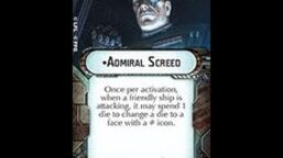 "How-to use Commander ""Admiral Screed"" - Star Wars Armada Explained (SWAE)"