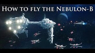 Captain's Clinic - How to fly Nebulon-B Frigates - Star Wars Armada