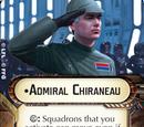 Admiral Chiraneau