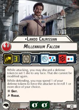 YT-1300-Ace Lando-Calrissian
