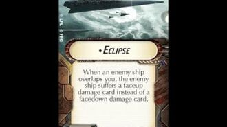 """How-to use Title """"Eclipse"""" - Star Wars Armada Explained (SWAE)"""