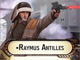 Raymus Antilles