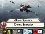 Rogue Squadron X-wing Squadron