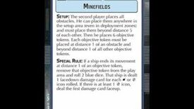 "How-to play Objective ""Minefields"" - Star Wars Armada Explained (SWAE)"