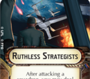 Ruthless Strategists