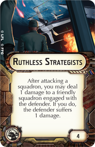 Ruthless-strategists