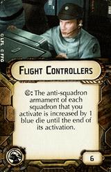 Flight Controllers