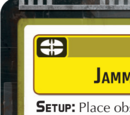Jamming Barrier