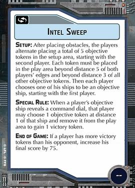 Intel-sweep