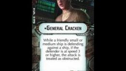 "How-to use Commander ""General Cracken"" - Star Wars Armada Explained (SWAE)"