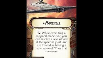 "How-to use Title ""Rakehell"" - Star Wars Armada Explained (SWAE)"