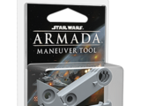 Star Wars: Armada Maneuver Tool Accessory Pack