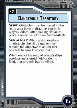 Dangerous-territory