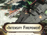 Intensify Firepower!