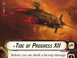 Tide of Progress XII