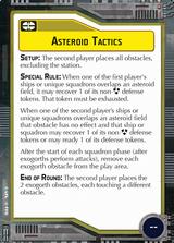Asteroid Tactics