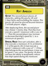Rift Ambush