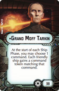 Commander-Imperial Grand Moff Tarkin