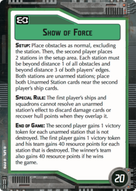 Swm25-show-of-force