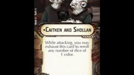 """How-to use Weapons Team """"Caitken and Shollan"""" - Star Wars Armada Explained (SWAE)"""