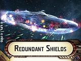Redundant Shields