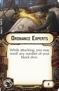 Ordnance-experts