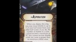 "How-to use Title ""Aspiration"" - Star Wars Armada Explained (SWAE)"