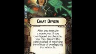 """How-to use Officer """"Chart Officer"""" - Star Wars Armada Explained (SWAE)"""