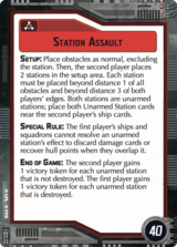Station Assault