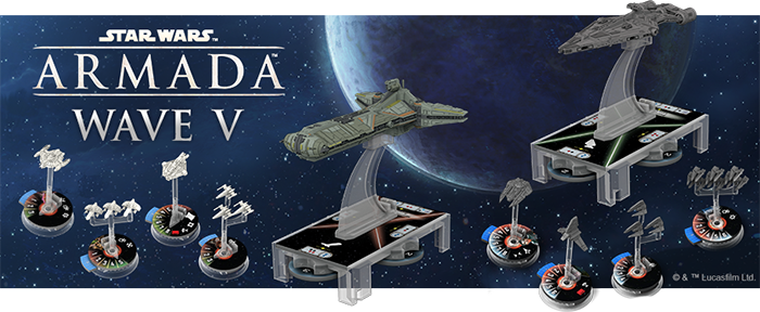 Rebel Transport Expansion Pack pour Star Wars Armada