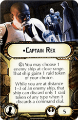 Captain Rex